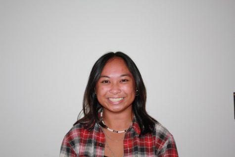 Photo of Kiana Thelma Devera