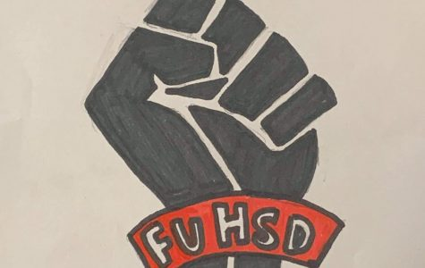 FUHSD Advocates group