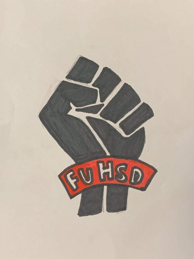 FUHSD+Advocates+group