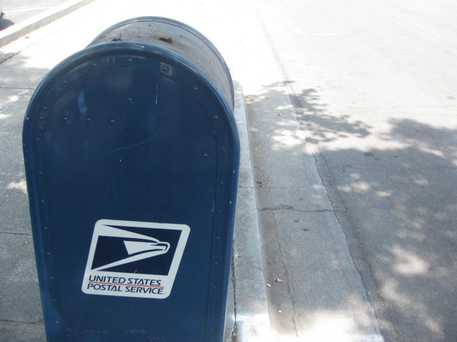 USPS financial hardships