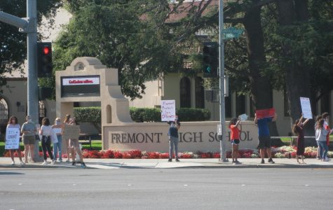 New additions to Fremont sexual harassment curriculum following recent protests