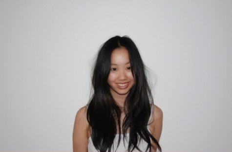 Photo of Sara Chow