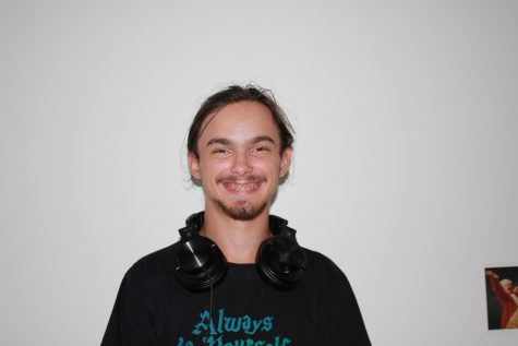 Photo of Scott Sauter
