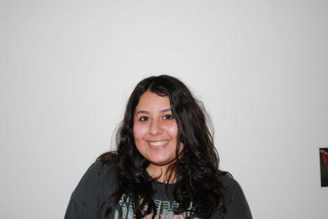 Photo of Jael Ramirez