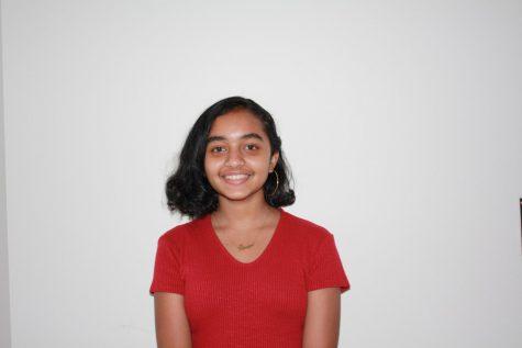 Photo of Raagni Krishna