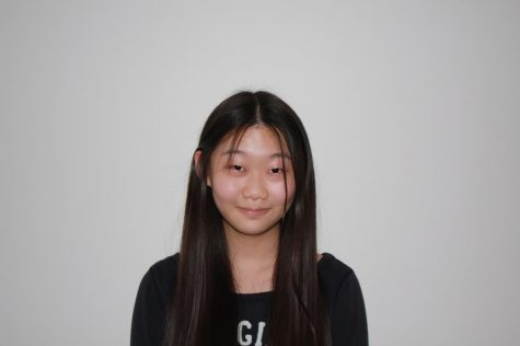 Photo of Sophie Wang