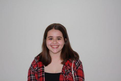 Photo of Emily Wilson