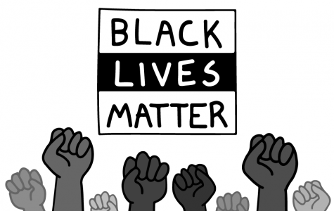 The Black Lives Matter organization