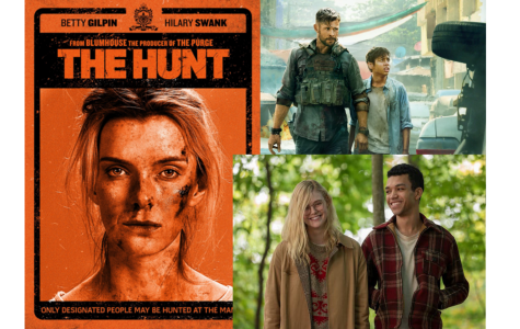 Looking for new movies during quarantine? check these out