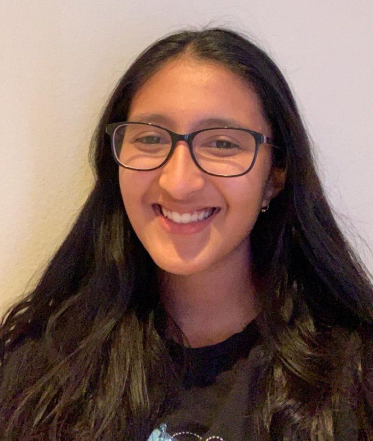 Trisha Sharma