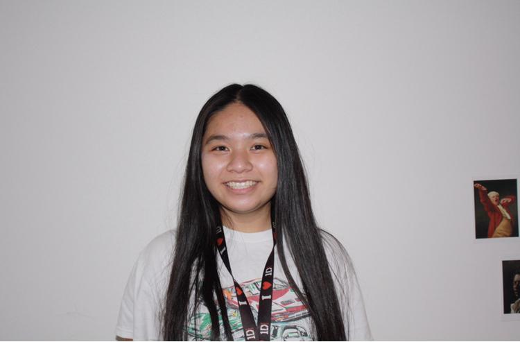 Madelyn Nguyen