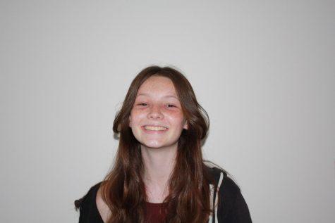 Photo of Abby Callahan