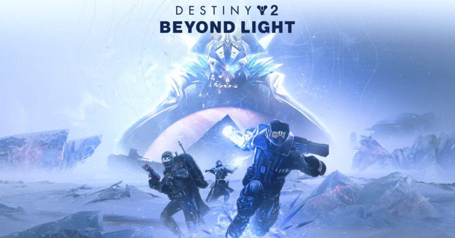 Destiny 2: Beyond Light preview