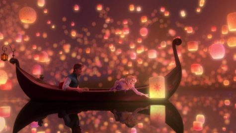 Tangled: a 10th anniversary retrospective