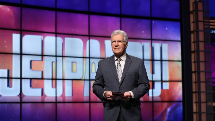 Remembering Alex Trebek