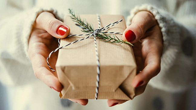 The Holidays: popular Gifts for 2020
