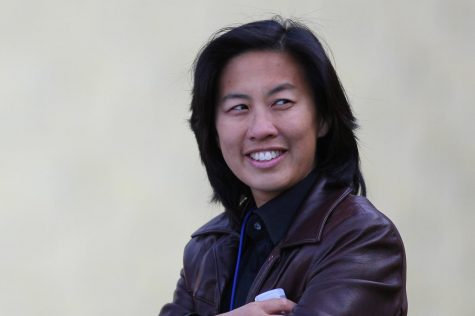 Kim Ng is hired as the MLB's first Asian American female GM for the Marlins