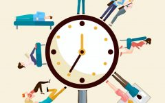 How to change one's daily routine for the better