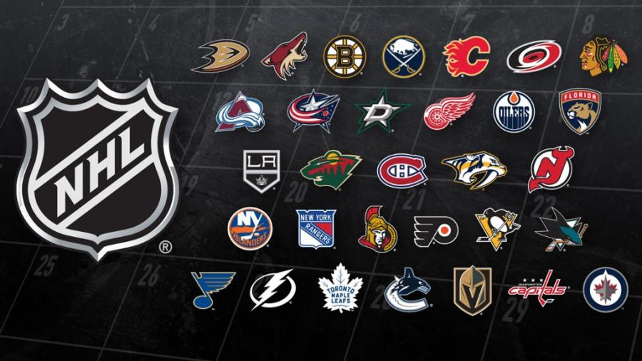 A look at the NHL