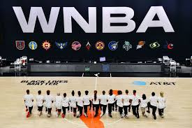 Why the WNBA should be supported