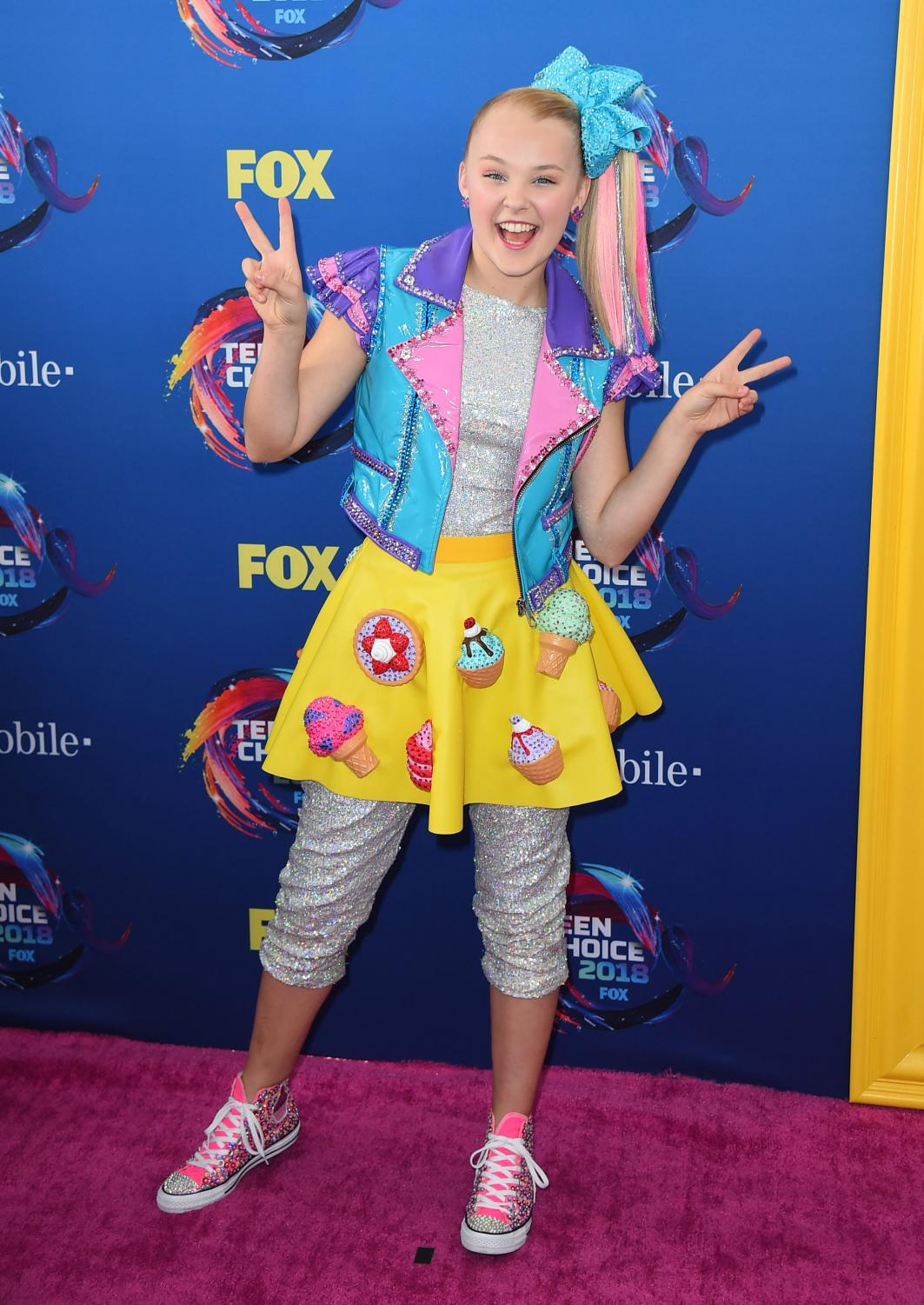 Jojo Siwa coming out