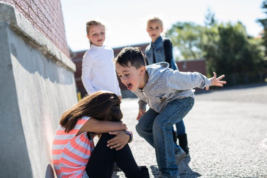 The long term effects of bullying