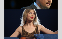 Lil Nas X photo courtesy of Variety News, Taylor Swift photo courtesy of Flicker under Flickr & CC BY-SA 2.0 and Leonardo DiCaprio photo courtesy of Climate Reality Project.