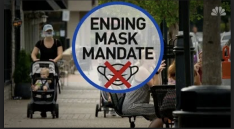 New California legislation regarding mask mandates