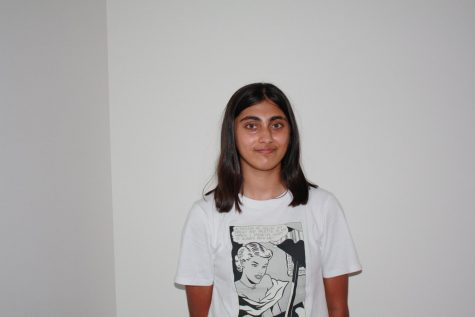 Photo of Smera Jain