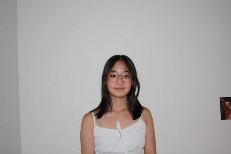 Photo of Katherine Lee