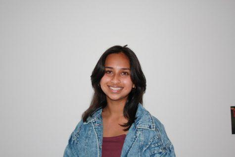 Photo of Shraddha Sriram