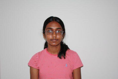Photo of Pranathi Thalasila