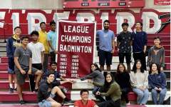 FHS Badminton Team