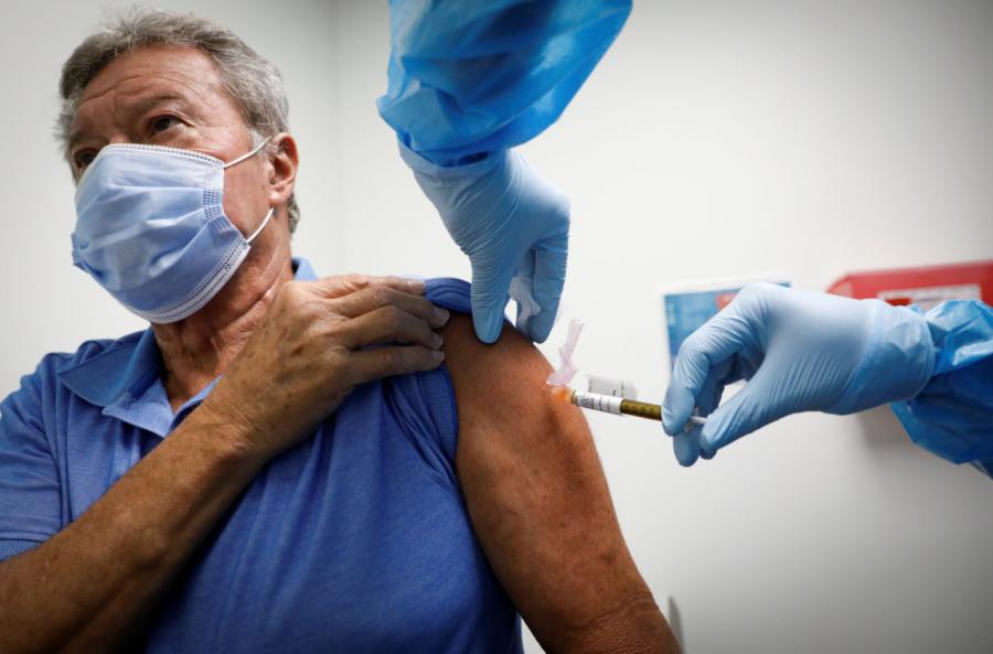 Vaccine Mandates