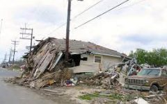 Hurricane Ida pummels Louisiana