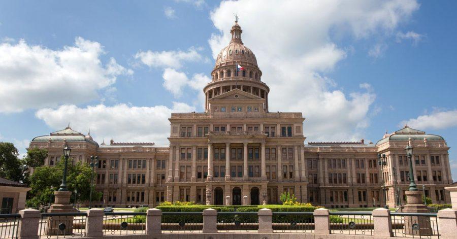 Texas Heartbeat Law