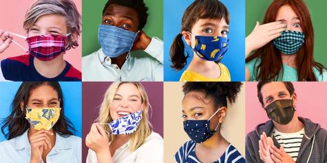 Mask mandates at FHS