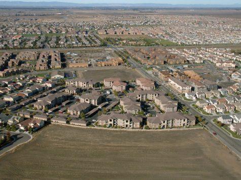 Is Sunnyvales suburbia a problem?