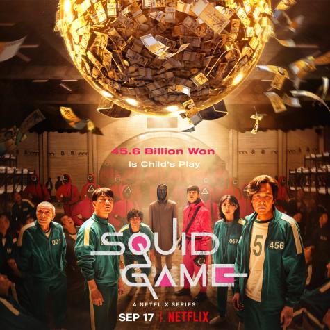 Squid Game: new global entertainment phenomenon
